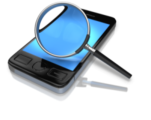 magnify_glass_searching_phone_400_clr_9656