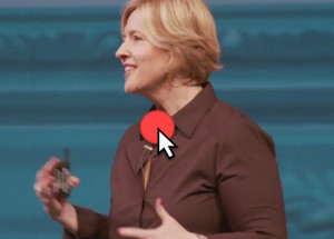 Ted Talk by Brené Brown