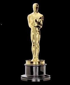 2017 OscarStatue