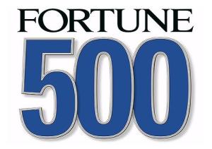 fortune-500 Logo