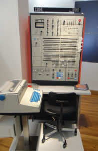 IBM 360 Computer